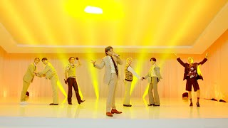 BTS (방탄소년단) 'Butter' @ THE MUSIC DAY
