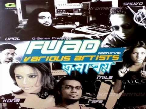 Fuad Kromannoy full album (2008)
