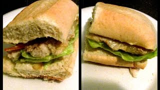 How To: Make Baked Fish Sub Sandwiches   ......