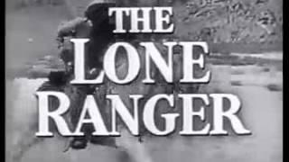 The Lone Ranger Hi Ho Silver Away