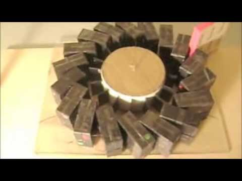 Pyrolytic Graphite Rotor Youtube