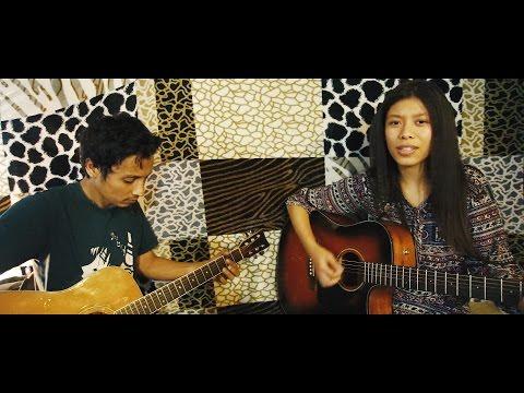 Ganja baby-mashup-Unplugged with Barsha@chetan vlogs EP-01