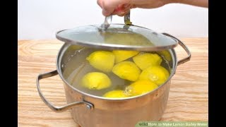 Never Throw Away Lemon Peels, This Is How To Reuse Them Again
