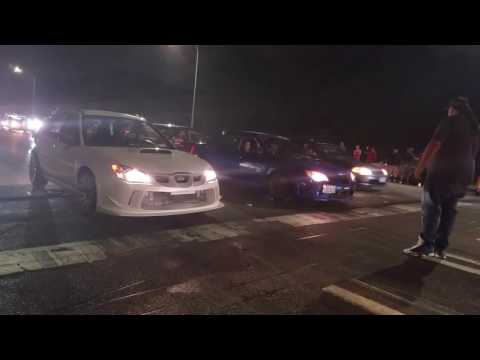 Kent street races (  subscribe )