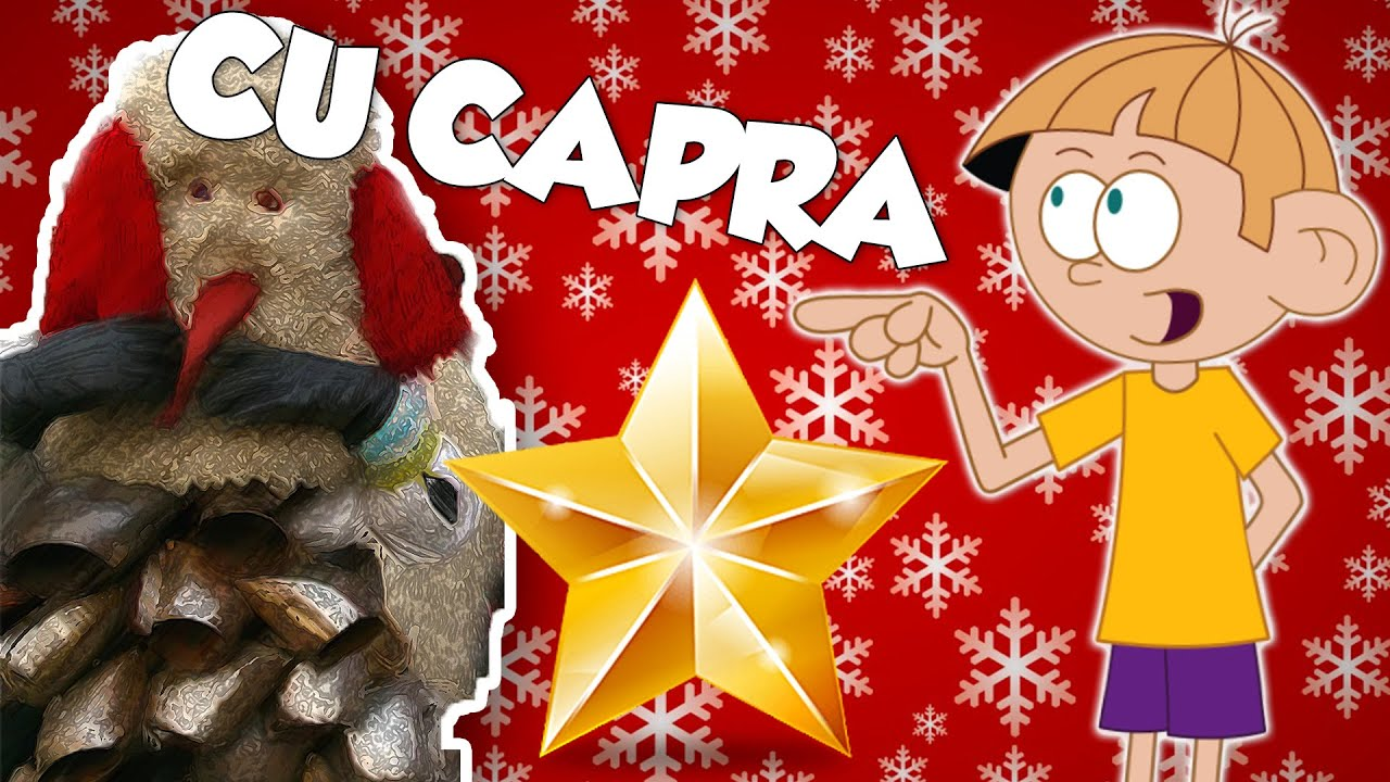 CU CAPRA - Luzării S04E12