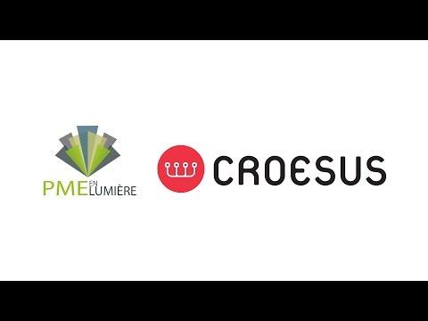 PME en lumière - CROESUS - Janvier 2016