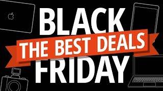 День Благодарения - Черная Пятница - Америка с Михаилом Портновым