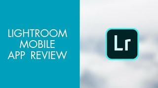 Adobe Lightroom - Photo Editor & Pro Camera for Android 2020 screenshot 1
