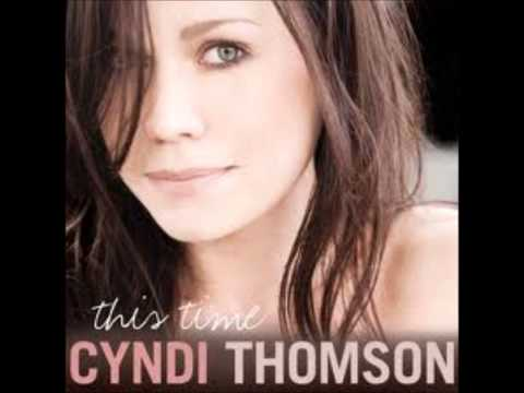 cyndi Thomson- this time