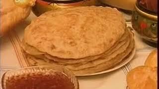 Бабушкин сундучок:  Башкирские блюда