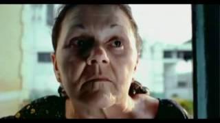 """PRAZERES BARBOSA NO FILME: """"AS TRÊS MARIAS."""" - 2002.wmv"""
