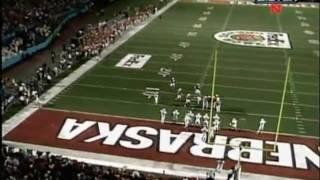 #2 Nebraska Cornhuskers vs. #3 Tennessee - 1997 Orange Bowl