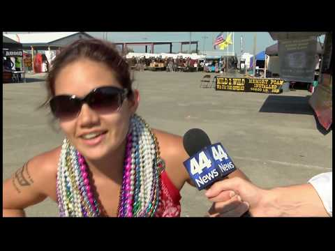 Sturgis Bike Rally Brings Bikers Together from YouTube · Duration:  2 minutes 54 seconds