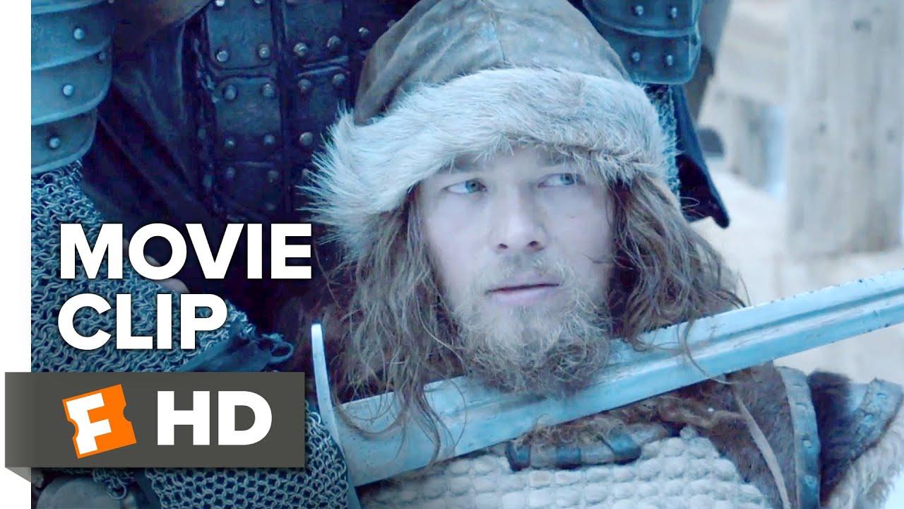 Download The Last King Movie CLIP - Escape (2016) - Kristofer Hivju Movie HD
