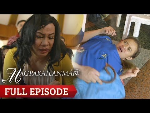 Magpakailanman: When a gay man falls in love with a woman   Full Episode