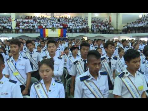 IET Centenary Celebration : Public Session 7  Focus On Corps Cadets