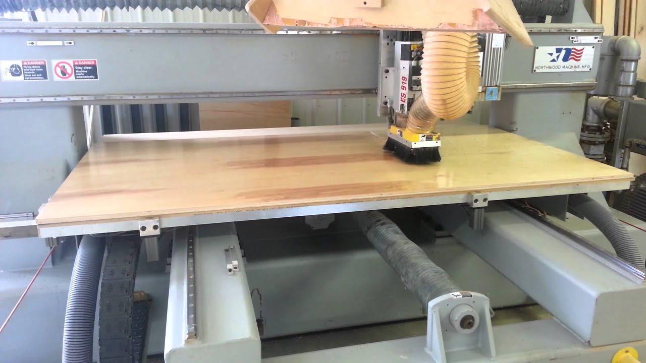 CNC Machining Centers | New and Used Stone Fabrication Machinery ...