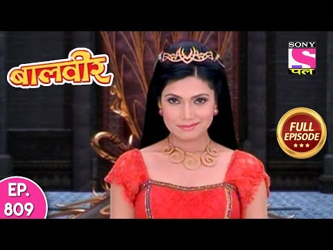 Baal Veer - Full Episode 809 - 14th December, 2017