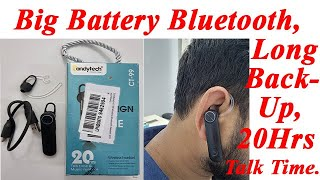 Candytech CT-99 Wireless Bluet…