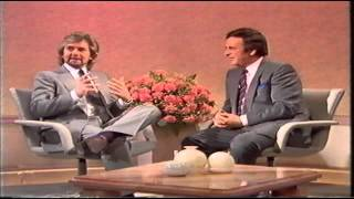 BBC One - Wogan - Noel Edmonds first TV appearance after end of Late Late Breakfast Show 1986