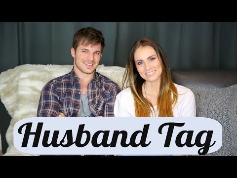 Husband Tag with CW 90210