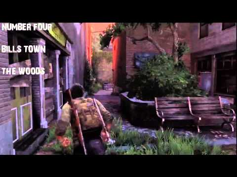 The Last Of Us - Master Of Unlocking Guide