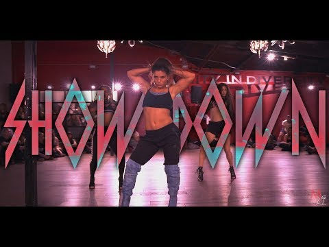 Jade Chynoweth | Britney Spears - Show Down | Choreography by Jojo Gomez & Marissa Heart
