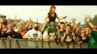 Evil Activities & E-Life - World Of Madness (Defqon 2012 Bonus DVD)