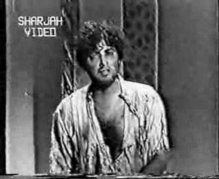 Inayat hussain bhatti (Nikal Kar Tayree Mehfil Sey)