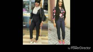 mercy aigbe vs iyabo ojo who is the most fashionista