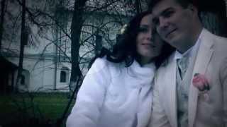 Копия видео Свадьба. Студия