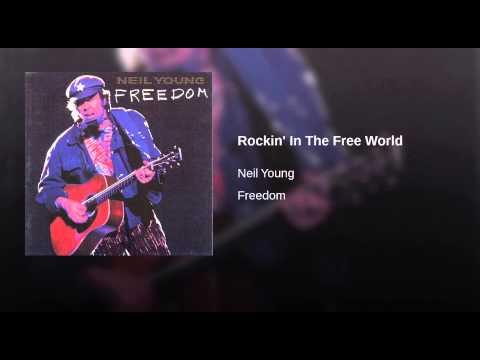 Rockin' In The Free World