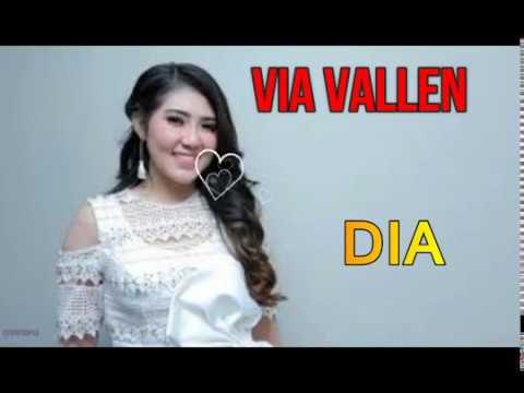 Via Vallen -   Dia ( Anji )