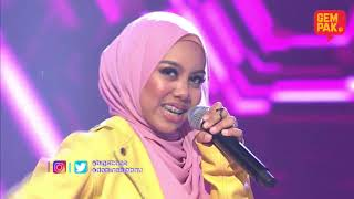 Download lagu Sarah Suhairi -  Ddu-Ddu Ddu-ddu(Black Pink) Mp3