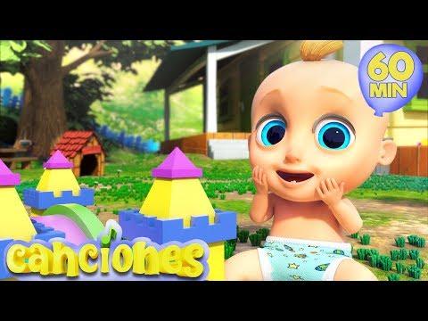 LooLoo – Este puente va a caer – Cantece pentru copii in limba spaniola