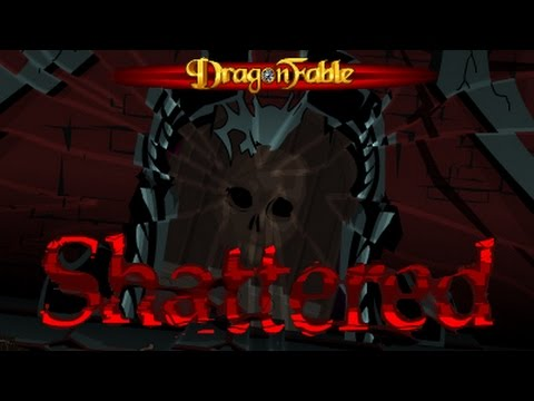 Dragon Fable Shattered