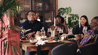 Promo: Good Living With Mae - Dinnerparty
