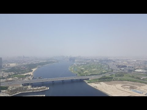 Luxury 4 bedroom penthouse - for SALE or RENT – D1 Tower Culture Village Dubai