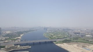 Luxury Penthouse In Dubai Culture Village D1 Tower With Panoramic Dubai Creek View