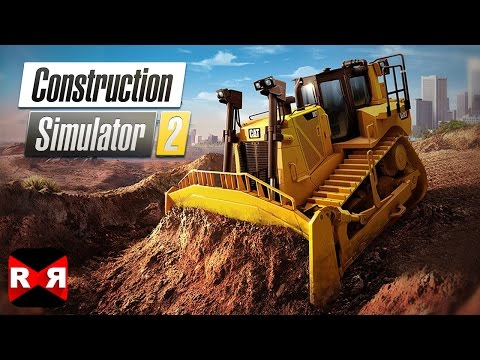 Construction Simulator 2 - IOS / Android - Gameplay Video