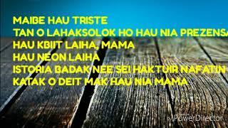 ABORTU Lyrics (Pe.Nato Gusmao)