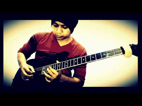 Opick - Rapuh Cover Instrumental Guitar