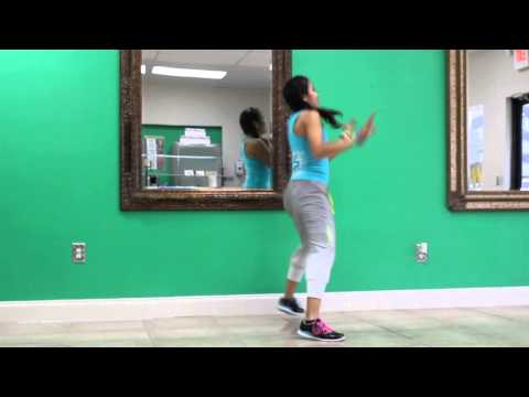 "Zumba® Fitness with Wimara ""Brazilian Funk"""