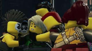 Восстание ниндзя — LEGO Ninjago - Сезон 9