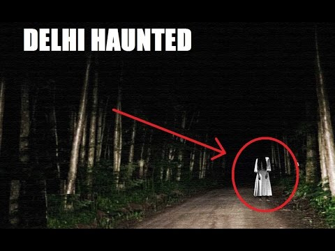5 MOST HAUNTED PLACES IN DELHI, YOU DARE TO VISIT ON AMAVASYA.