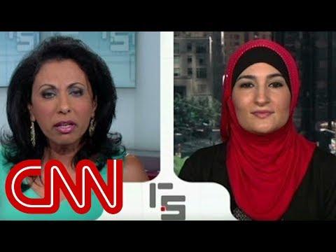 Red news, blue news: Islamophobia