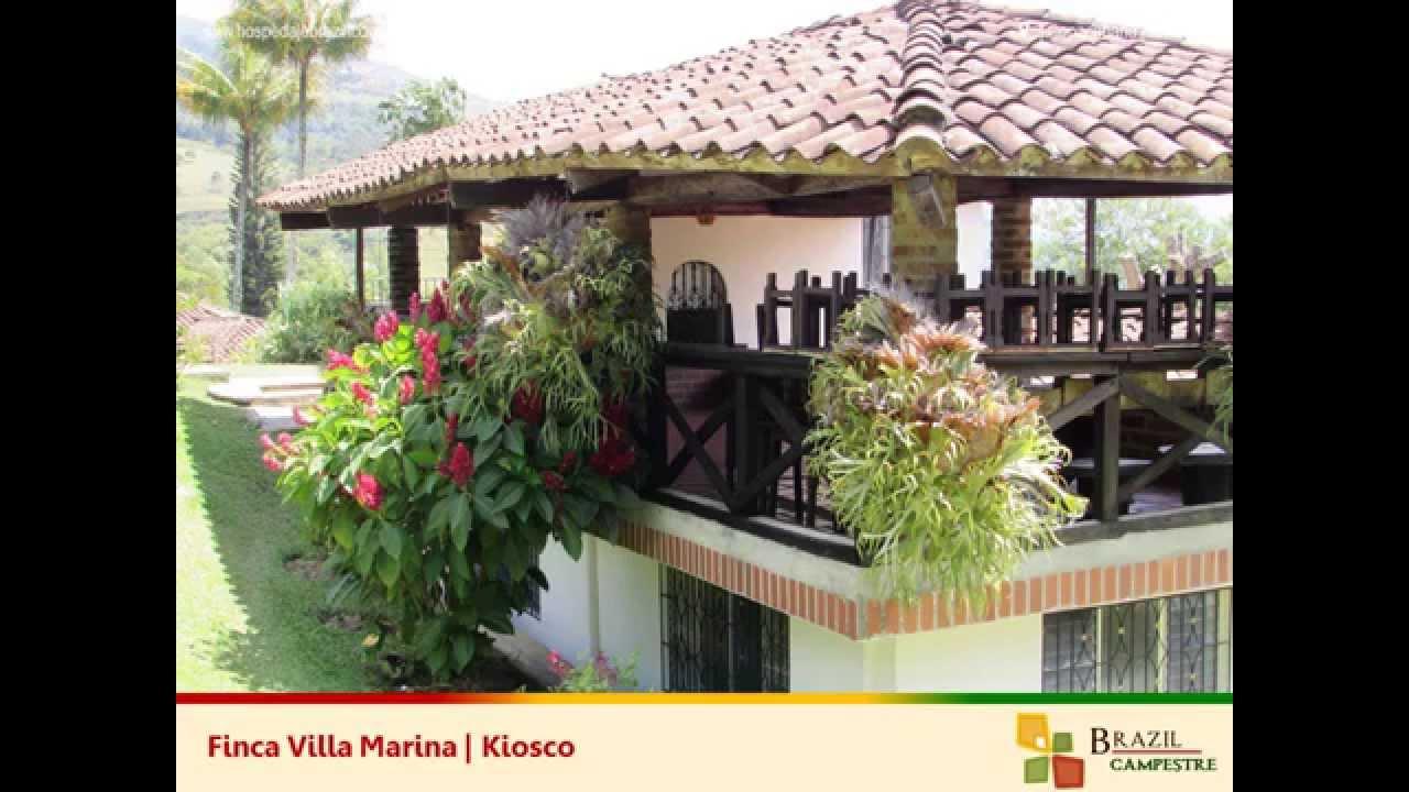 Finca Villla Marina Copacabana 3128957530 - YouTube