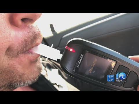Are Ignition Interlocks To Prevent Drunk Driving Causing Hazards On The Road?