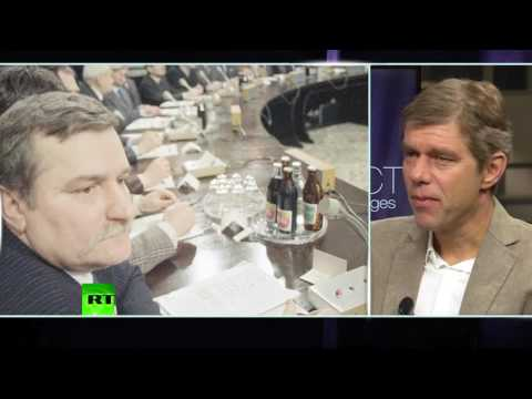 On Contact: The Wreckage of Neoliberalism with Philipp Ther