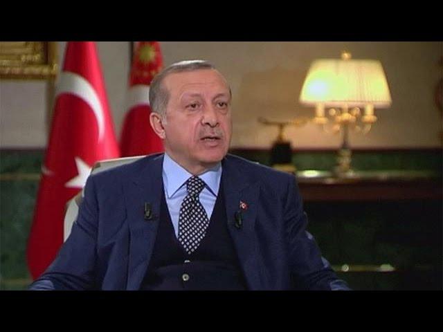 Эрдоган: Турция может пересмотреть свои отношения с ЕС после референдума